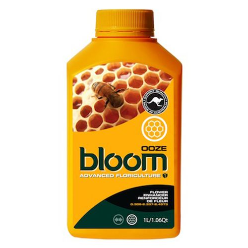 Bloom Advanced Floriculture OOZE