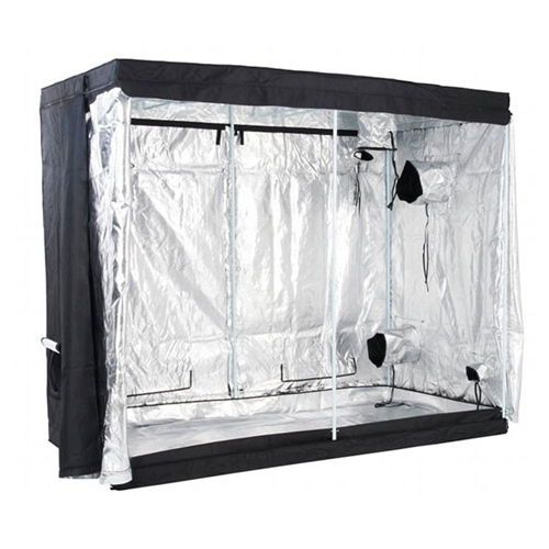 BloomRoom Tall Grow Tent 240 x 240 x 235cm  sc 1 st  The Hydro Store & Tall Grow Tent 240 x 240 x 235cm