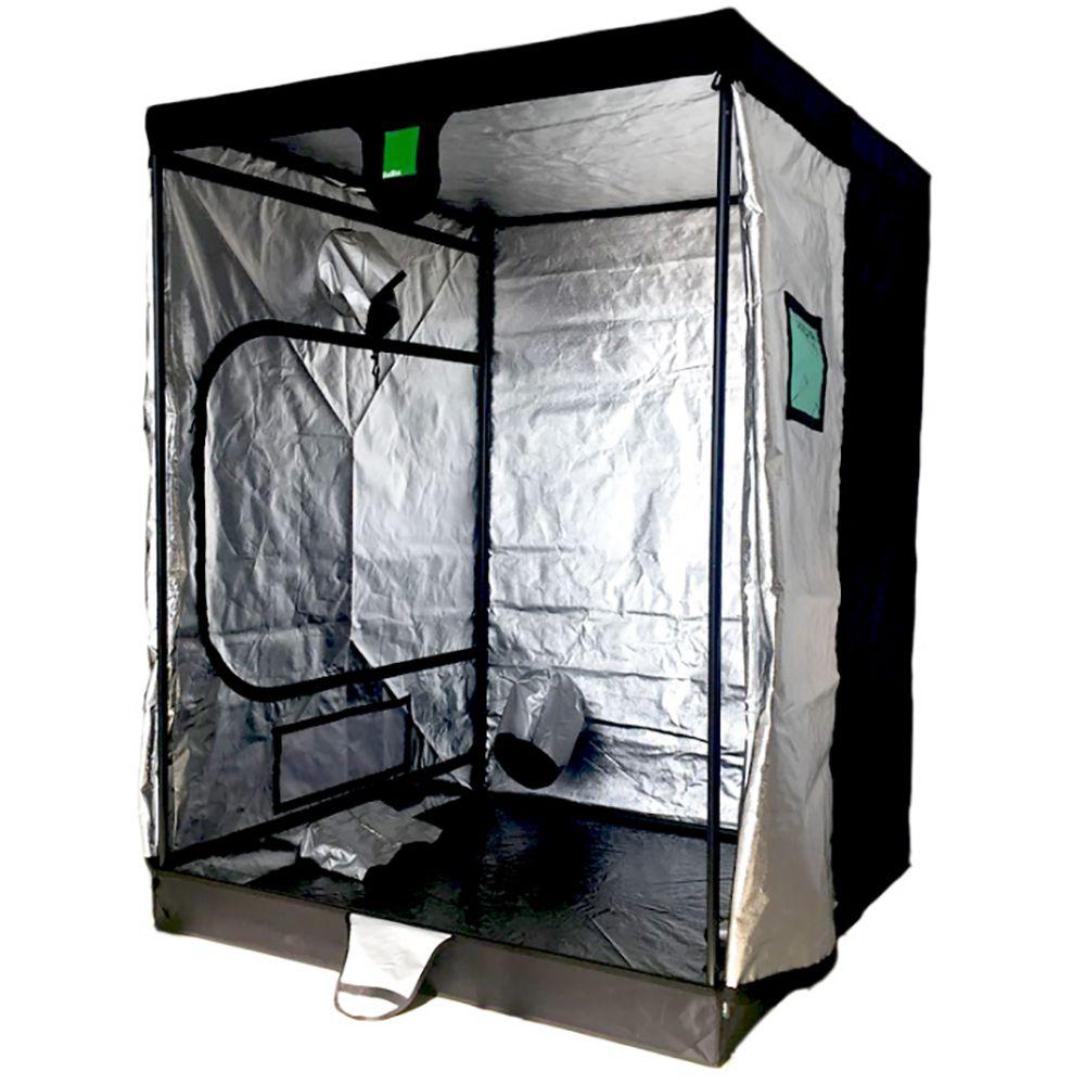 sc 1 st  The Hydro Store & BudBox Pro Grow Tent 150cm x 150cm x 200cm