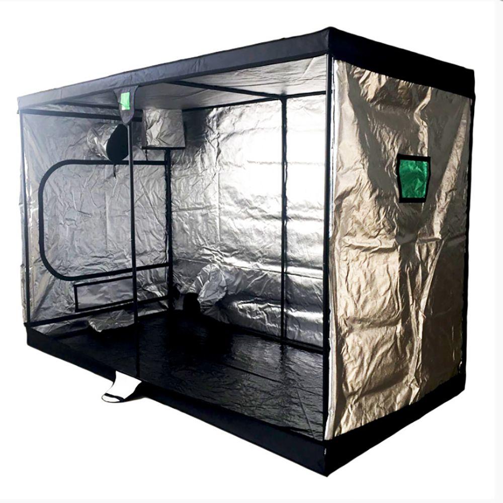 sc 1 st  The Hydro Store & BudBox Pro Grow Tent 150cm x 300cm x 200cm.