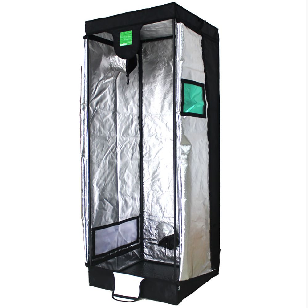 BudBox Pro Grow Tent 75cm x 75cm x 200cm .  sc 1 st  The Hydro Store & BudBox Pro Tents For Your Hydroponics System At The Hydro Store