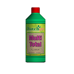 Dutch Pro Multi Total