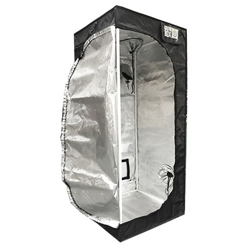 Grow Box 90 Grow Tent ( 90 x 90 x 180cm ) .  sc 1 st  The Hydro Store & Grow Box 90 Grow Tent 90 x 90 x 180cm