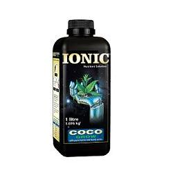 Growth Technology Ionic Coco Grow Nutrient