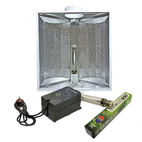 Parbright 600w Ballast With Maxibright Gold Star 5