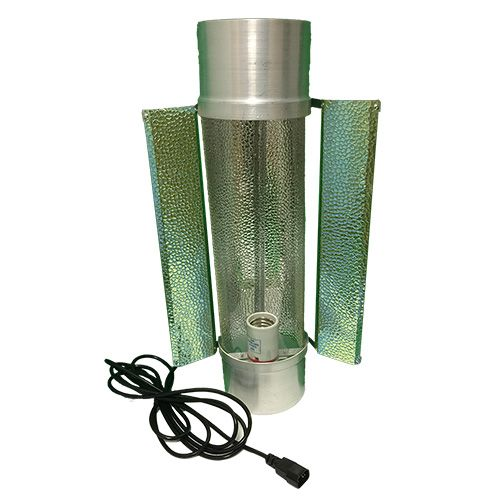 "PowerPlant AeroTube Air Cooled Reflector 8"" ( 200mm x 400mm)"