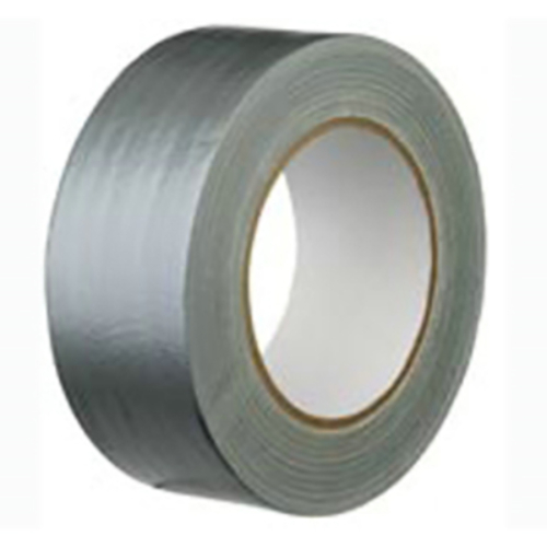 Silver Gaffa/Duct Tape 50 metres long / 50mm wide