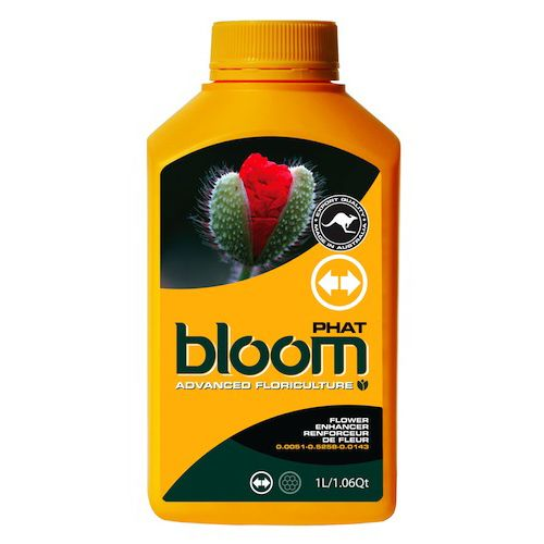 Bloom Advanced Floriculture Phat