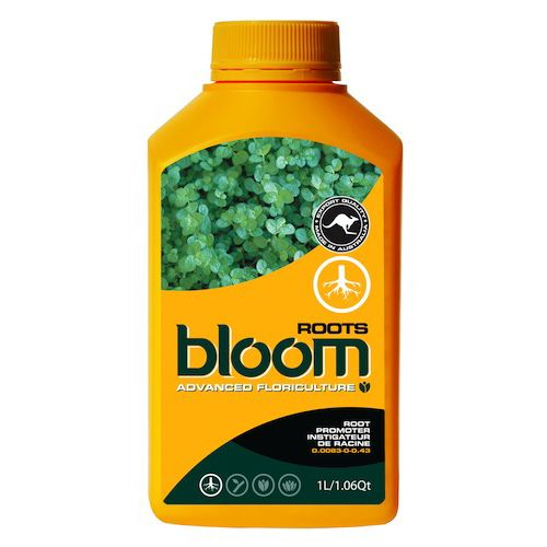 Bloom Advanced Floriculture Roots