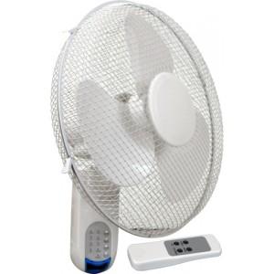 Blt Wall Fan 16 Inch 30cm With Remote Control