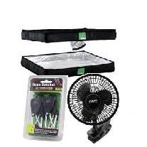 Grow Tent Accessories
