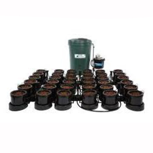 IWS Dripper 36 Pot System