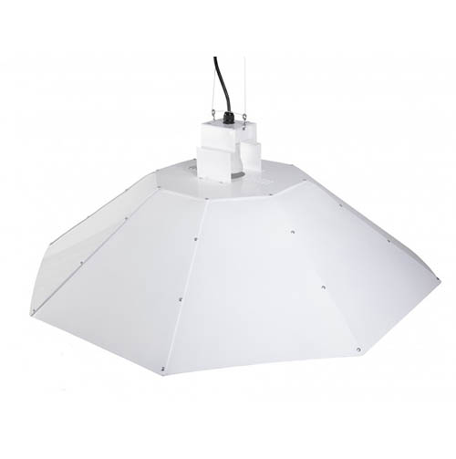 Parabolic Reflector - White (1000mm)