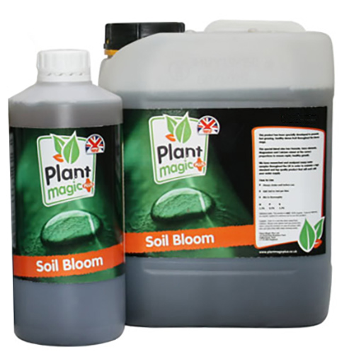 Plant Magic Plus Soil Bloom