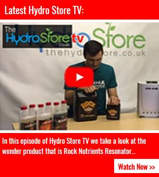 latest hydro store tv